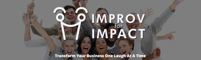 Improv For Impact